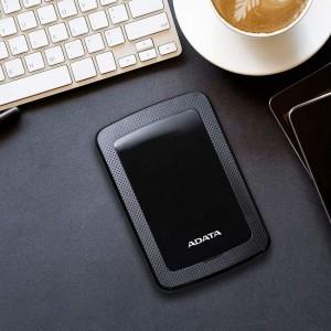 Внешний жесткий диск 2.5'' ADATA USB 3.2 Gen. 1 DashDrive Durable HV300 1TB Black