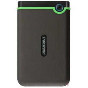 Внешний жесткий диск 2.5'' Transcend USB 3.0 25M3G 1Tb Military Green SATA