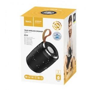 Колонка HOCO BS39 Cool freedom sports speaker Black