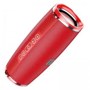 Колонка HOCO BS40 Desire song sports wireless speaker Red