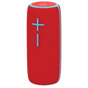 Колонка Bluetooth HOPESTAR P21 Red