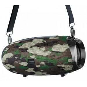 Колонка BOROFONE BR12 Amplio sports camouflage green