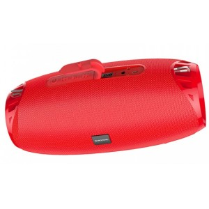 Колонка BOROFONE BR12 Amplio sports red