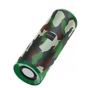 Колонка BOROFONE BR1 Beyond sportive camouflage green
