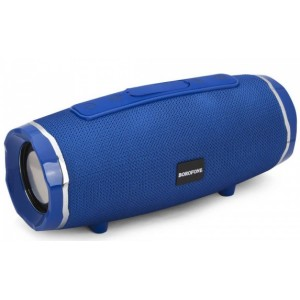 Колонка BOROFONE BR3 Rich sound sports blue