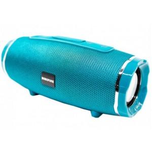 Колонка BOROFONE BR3 Rich sound sports peacock blue