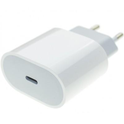 USB-C 20W POWER ADAPTER APPLE MODEL A2347 PD MU7V2ZM/A 3000 mA тех.упаковка