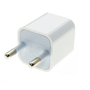 USB POWER ADAPTER A1265 5W 1000 mA (кубик) тех.упаковка