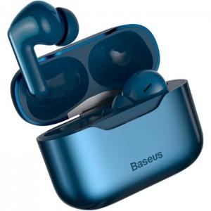 Наушники Baseus SIMU ANC True Wireles Earphones S1 Pro Blue NGS1P-03