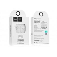 Наушники HOCO M1 for Apple original White