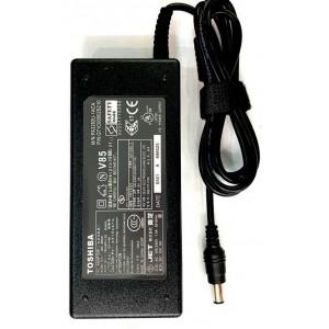 Power adapter для ноутбука Toshiba 15V 6 A штекер 6,3x3 mm