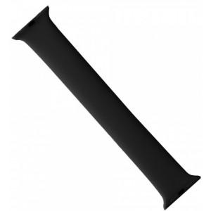 Ремешки Apl Watch SOLO LOOP 38/40 L-size (150 mm) Black