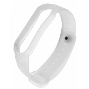 Ремешки Xiaomi Mi Band 5 MATTE White