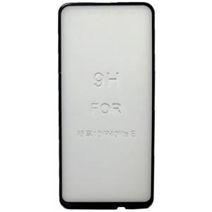 стекло 5D Strong for Huawei P40 Lite E black тех. пак.