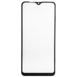 стекло 5D Strong for Samsung A105 (A10) black тех. пак.
