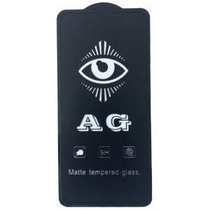 защитное стекло AG for Huawei Y6 2019 matte black тех упак.