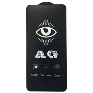 защитное стекло AG for OPPO Reno 2 Z matte black тех упак.