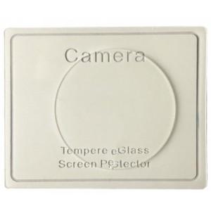 Защитное стекло Camera One Plus 7T clear