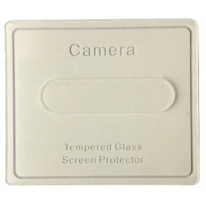 Защитное стекло Camera OPPO A9 2020 clear