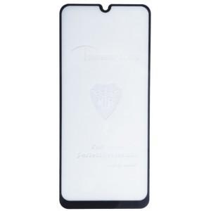 защитное стекло Full Glue Realme 6/6S black тех упаковка