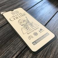Защитное стекло Ceramic MATTE iPhone 7/8/SE2 White тех упак