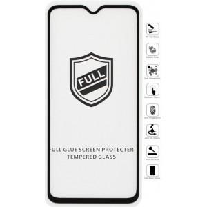 Защитное стекло iPaky Samsung A105 (A10) black