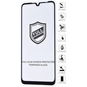 Защитное стекло iPaky Huawei Y8P black