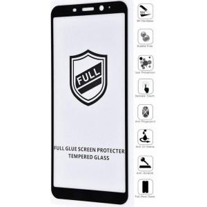 Защитное стекло iPaky Huawei Y5 2018 / Honor 7а black