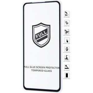 Защитное стекло iPaky Huawei Nova 5T black