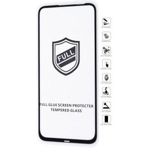 Защитное стекло iPaky Huawei P40 Lite black
