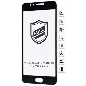 Защитное стекло iPaky Meizu M5 Note black