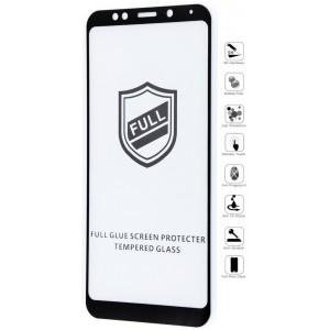 Защитное стекло iPaky Samsung J6 2018 black