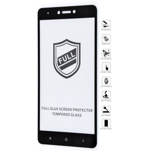 Защитное стекло iPaky Xiaomi Mi A1/Mi 5X black