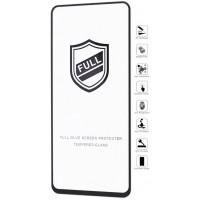 Защитное стекло iPaky iPhone XR/11 black