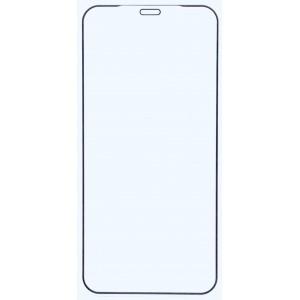 стекло 5D Strong for iPhone 12 / 12 Pro (6.1'') black тех. пак.