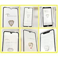 защитное стекло Full Glue iPhone 12 /12 Pro (6.1 ) black тех упаковка