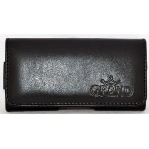 карман Grand Premium Nokia X2-02 черн