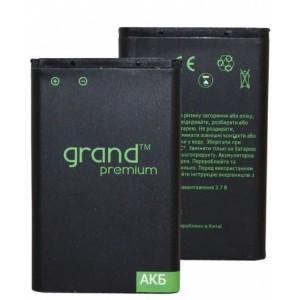 АКБ GRAND Premium Lenovo BL198