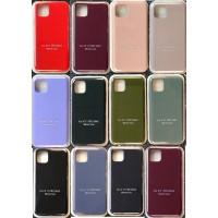 GRAND Full Silicone Case for iPhone 7/8Plus (18) black
